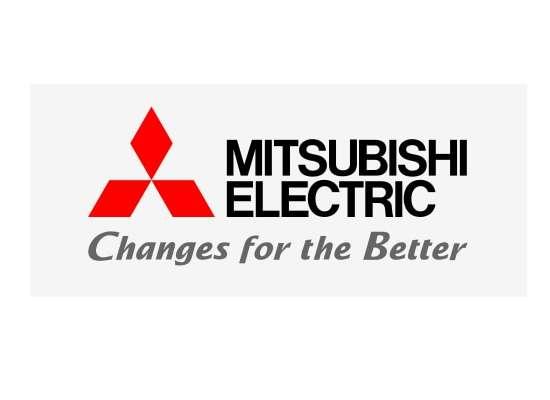 MITSUBISHI ELECTRIC三菱